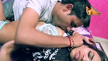 Hot desi shortfilm 183 - Ipsita boobs licked, navel kiss, smooch, bra panty