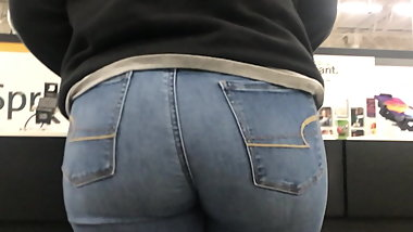 Pawg jeans 2