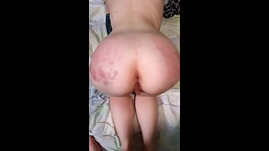 Rough Fucking 18 years old Polish Teen