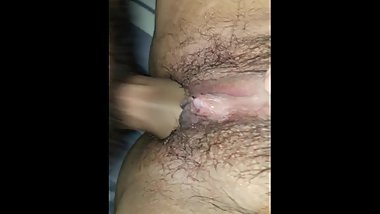 JOVEN ARGENTINA 19 ANOS RICO PUSSY! PRIMER VIDEO
