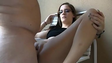 Innocent stepdaughter gets hard fucked by her stepdad