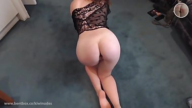 Dahlia First Time Butt Plug
