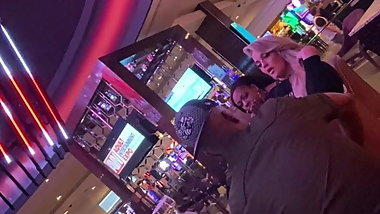Alexis Texas Vegas REAL CANDID