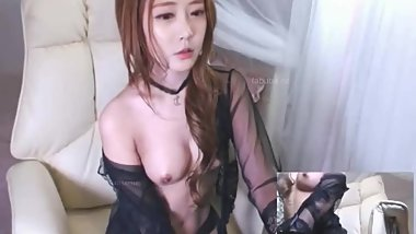 Hyena Kbj Korean Webcam 2017041802
