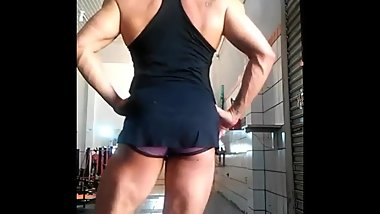 Fbb muscle mix 18 (onlyfans. com/tuffstuff)
